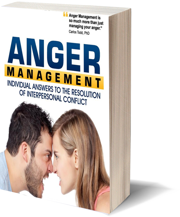 Anger Management: Individual answers to resolution of interpersonal conflict.